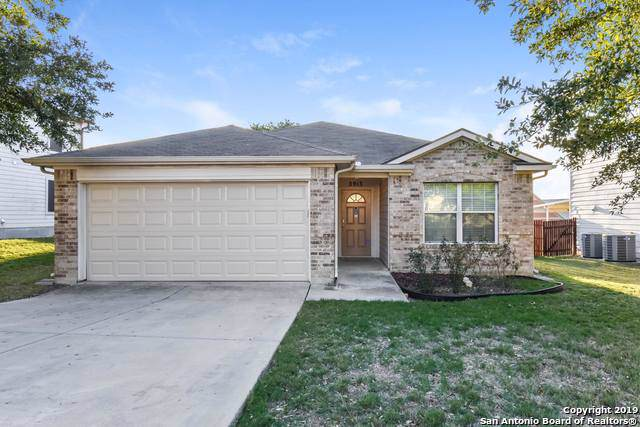 3913 Brook Hollow Dr, Schertz, TX 78154 (MLS #1427701) :: Alexis Weigand Real Estate Group