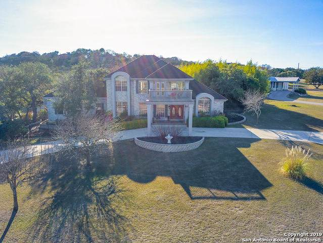 317 Lake View Dr, Boerne, TX 78006 (MLS #1427718) :: BHGRE HomeCity