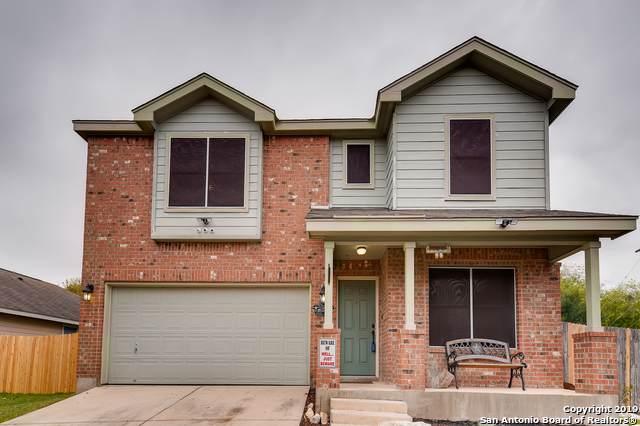 6911 Hallie Spirit, San Antonio, TX 78227 (MLS #1427731) :: Alexis Weigand Real Estate Group