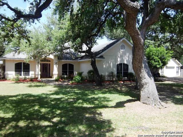 134 Stonegate S, Boerne, TX 78006 (MLS #1427737) :: Alexis Weigand Real Estate Group