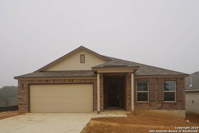12314 Vista Rim, Live Oak, TX 78233 (MLS #1427738) :: BHGRE HomeCity