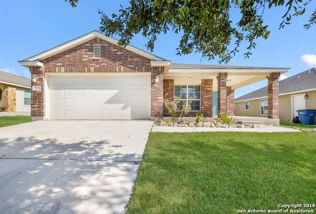2231 Hazelwood, New Braunfels, TX 78130 (MLS #1427741) :: BHGRE HomeCity