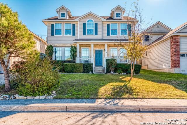 182 Red Hawk Ridge, San Antonio, TX 78258 (MLS #1427742) :: BHGRE HomeCity