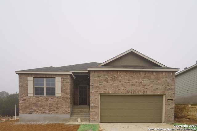 13025 Vista Hollow, Live Oak, TX 78233 (MLS #1427743) :: BHGRE HomeCity