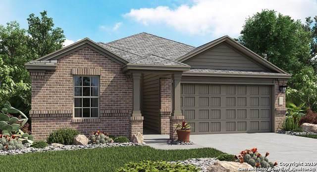 9023 La Garde Mill, San Antonio, TX 78254 (#1427750) :: The Perry Henderson Group at Berkshire Hathaway Texas Realty