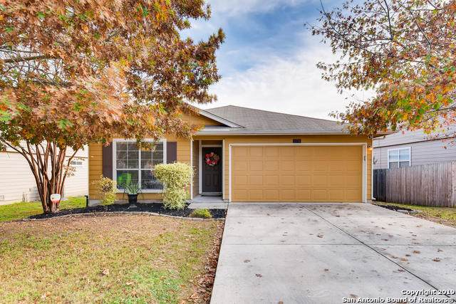 11714 Valley Garden, San Antonio, TX 78245 (MLS #1427759) :: Exquisite Properties, LLC