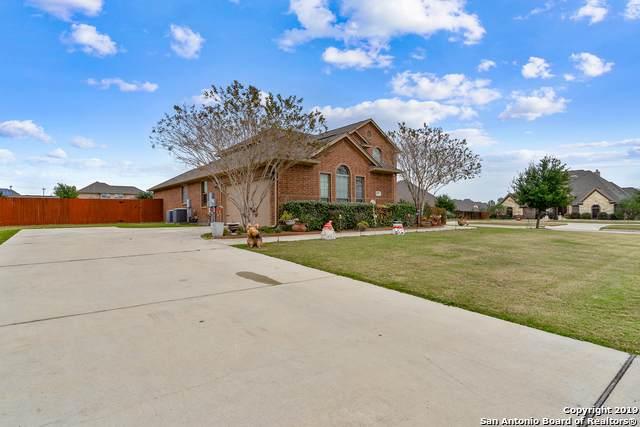 6903 Hallie Heights, Schertz, TX 78154 (MLS #1427760) :: The Heyl Group at Keller Williams