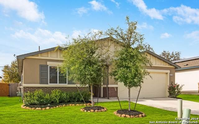 10115 Relic Oaks, San Antonio, TX 78240 (MLS #1427769) :: Exquisite Properties, LLC