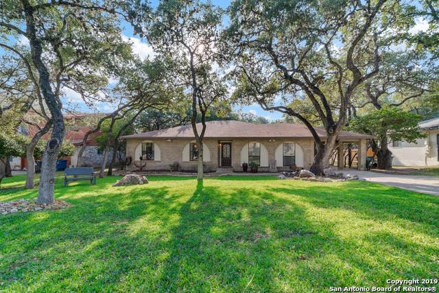 1734 Mountjoy St, San Antonio, TX 78232 (MLS #1427773) :: Alexis Weigand Real Estate Group