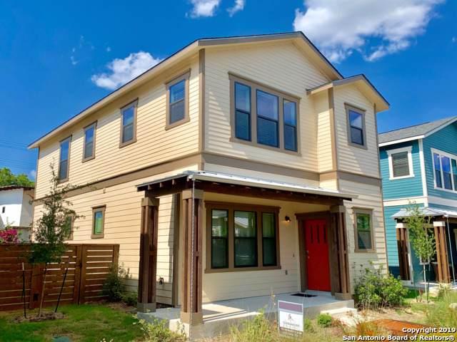 1146 N Olive St, San Antonio, TX 78202 (MLS #1427783) :: The Heyl Group at Keller Williams