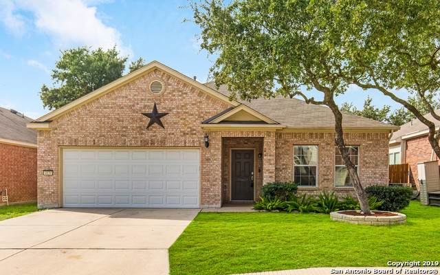 4839 James Gaines, San Antonio, TX 78253 (MLS #1427790) :: The Castillo Group
