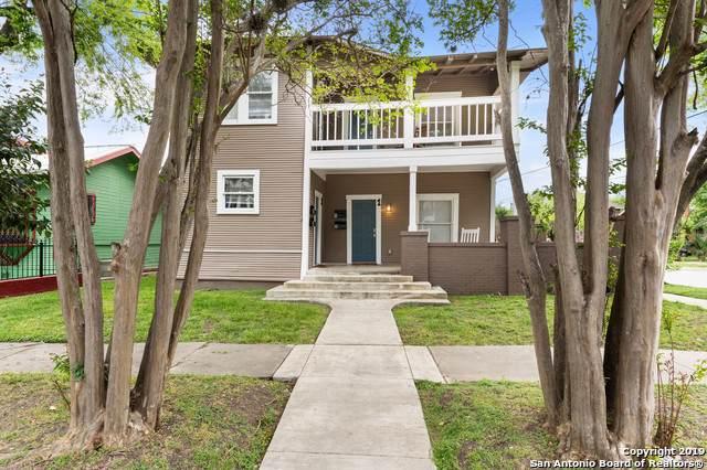 502 E Laurel, San Antonio, TX 78212 (#1427791) :: The Perry Henderson Group at Berkshire Hathaway Texas Realty