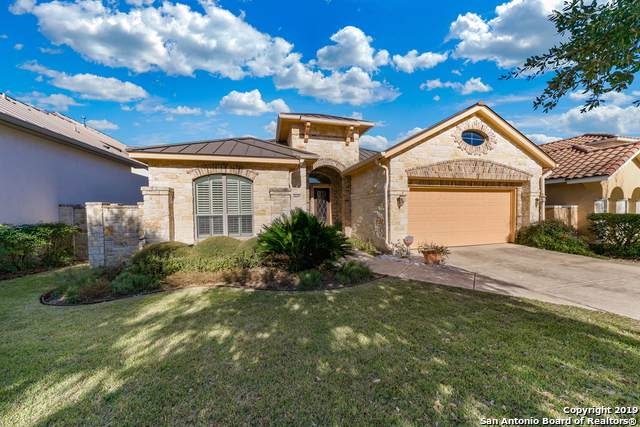 8607 Dana Top Dr, Boerne, TX 78015 (MLS #1427802) :: The Gradiz Group