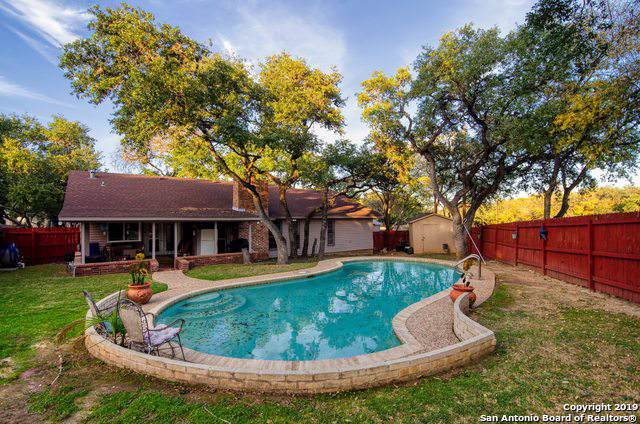 2100 Fawn Glen St, San Antonio, TX 78232 (#1427803) :: The Perry Henderson Group at Berkshire Hathaway Texas Realty