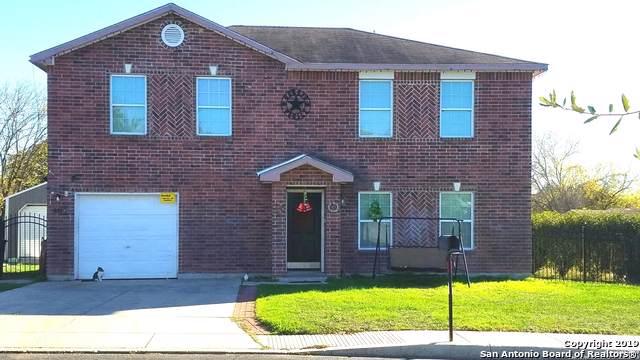 8338 Sweet Maiden St, San Antonio, TX 78242 (MLS #1427804) :: Alexis Weigand Real Estate Group