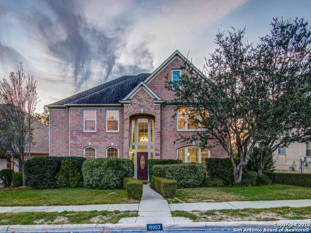 19003 La Verita, San Antonio, TX 78258 (#1427805) :: The Perry Henderson Group at Berkshire Hathaway Texas Realty