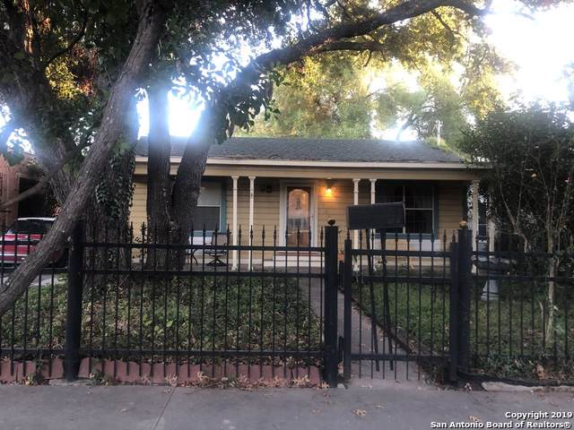 706 W Kings Hwy, San Antonio, TX 78212 (MLS #1427806) :: Exquisite Properties, LLC
