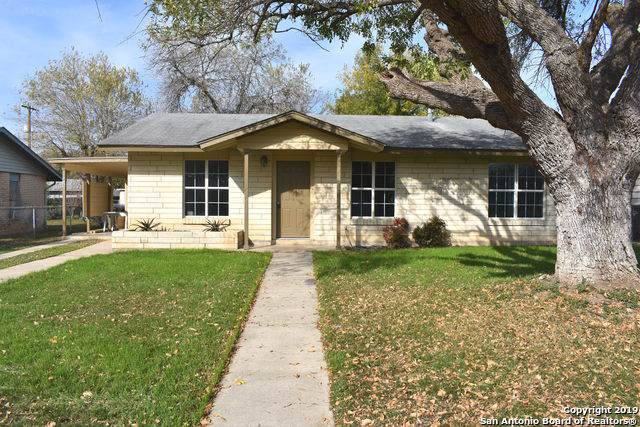 435 Kate Schenck Ave, San Antonio, TX 78223 (MLS #1427807) :: BHGRE HomeCity