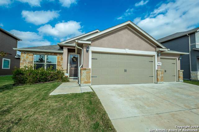 9819 Red Iron Crk, Converse, TX 78109 (MLS #1427815) :: BHGRE HomeCity