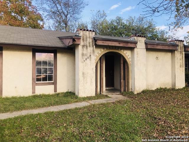 5808 Eagle Lake Dr, San Antonio, TX 78244 (MLS #1427821) :: Reyes Signature Properties