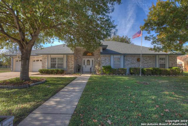 153 Greta St, New Braunfels, TX 78130 (MLS #1427822) :: The Mullen Group | RE/MAX Access