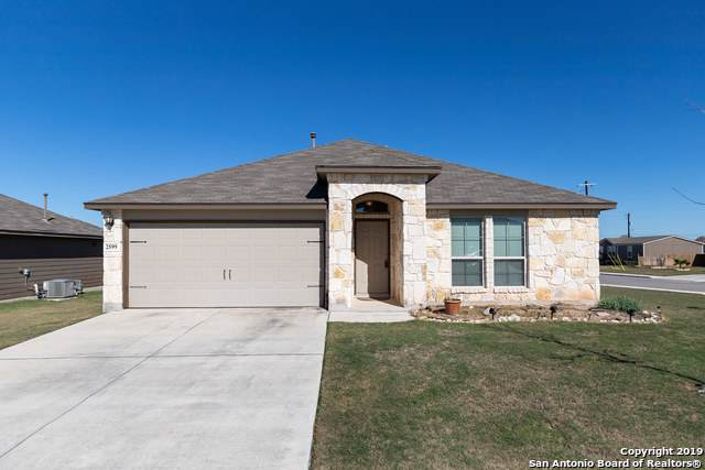 2599 Diamondback Trail, New Braunfels, TX 78130 (MLS #1427825) :: BHGRE HomeCity
