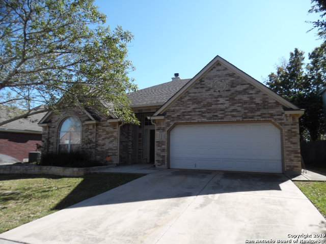 1338 Arrow Stone, San Antonio, TX 78258 (#1427832) :: The Perry Henderson Group at Berkshire Hathaway Texas Realty
