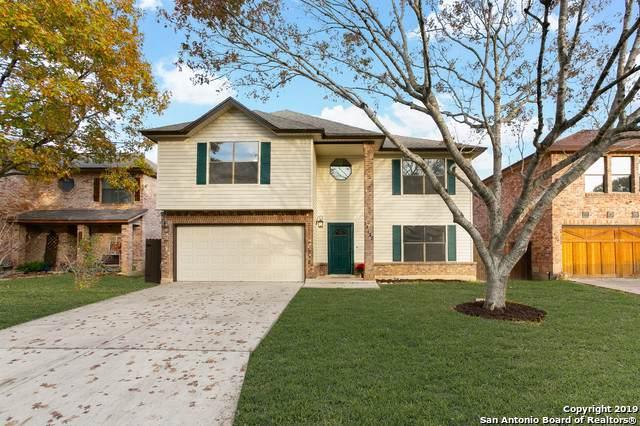 13130 Regency Bend, San Antonio, TX 78249 (MLS #1427835) :: BHGRE HomeCity