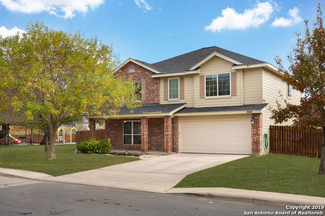 12114 Shotgun Way, Helotes, TX 78023 (MLS #1427843) :: Alexis Weigand Real Estate Group