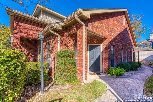 115 Chapel Hill Circle #115, San Antonio, TX 78240 (MLS #1427845) :: Alexis Weigand Real Estate Group
