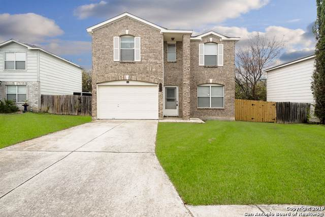 14114 Wetmore Trail, San Antonio, TX 78247 (MLS #1427848) :: Alexis Weigand Real Estate Group