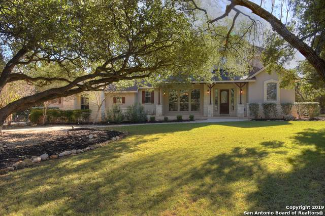 4206 Fossil Wood, San Antonio, TX 78261 (MLS #1427849) :: BHGRE HomeCity