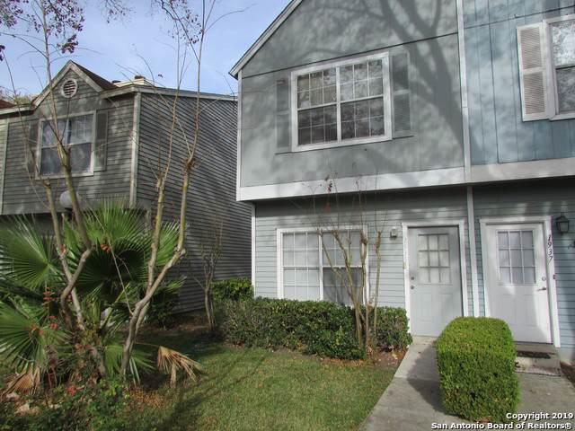 1935 Budding Blvd #1, San Antonio, TX 78247 (MLS #1427851) :: Alexis Weigand Real Estate Group