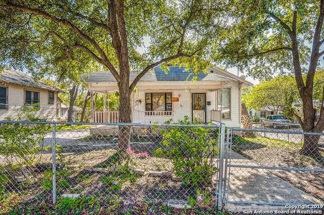 3422 W Commerce St, San Antonio, TX 78207 (MLS #1427863) :: BHGRE HomeCity