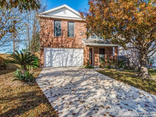 1543 Hawkwolf Crk, San Antonio, TX 78245 (MLS #1427868) :: Alexis Weigand Real Estate Group