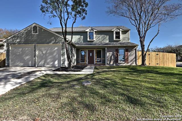 10104 Windburn Trail, Converse, TX 78109 (MLS #1427869) :: Alexis Weigand Real Estate Group