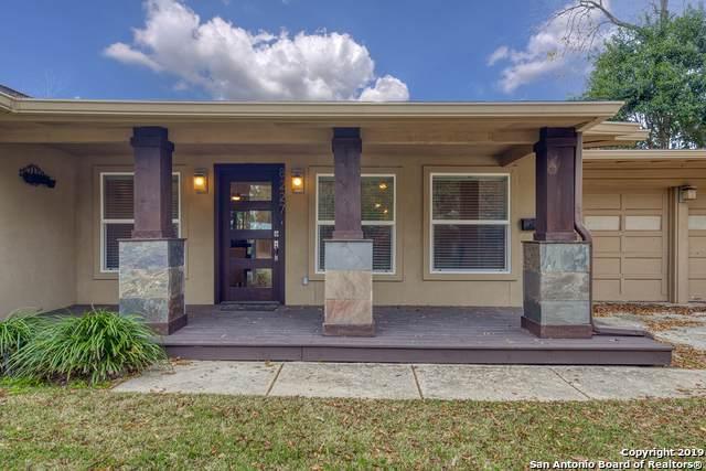 8227 Greenbrier, San Antonio, TX 78209 (MLS #1427870) :: Niemeyer & Associates, REALTORS®