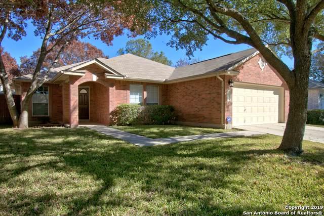 15022 Preston Court Dr, San Antonio, TX 78247 (MLS #1427872) :: Niemeyer & Associates, REALTORS®