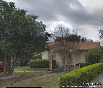 1430 W Elsmere Pl, San Antonio, TX 78201 (MLS #1427878) :: Niemeyer & Associates, REALTORS®
