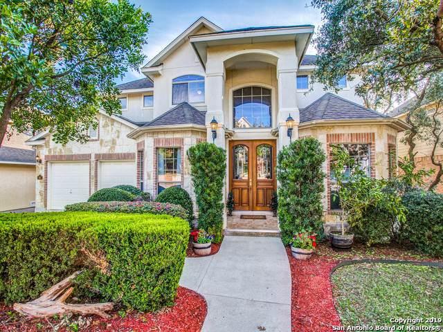 66 Bighorn Cyn, San Antonio, TX 78258 (MLS #1427879) :: Alexis Weigand Real Estate Group