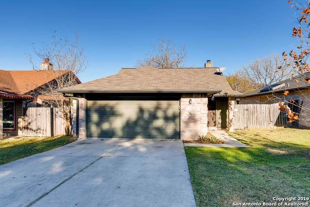 6315 Wenzel Rd, San Antonio, TX 78233 (MLS #1427883) :: The Gradiz Group