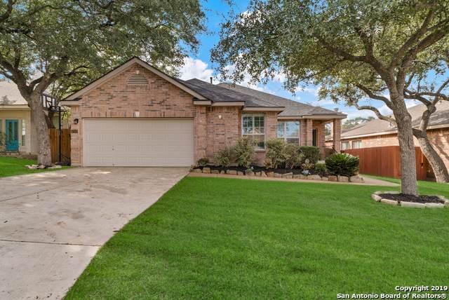 22857 San Saba Bluff, San Antonio, TX 78258 (MLS #1427884) :: Alexis Weigand Real Estate Group