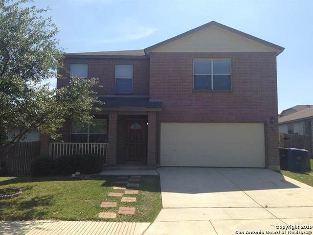 7727 Eastbrook Farm, San Antonio, TX 78239 (MLS #1427888) :: The Gradiz Group
