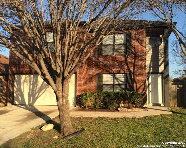 9771 Criswell Crk, San Antonio, TX 78251 (MLS #1427890) :: The Gradiz Group