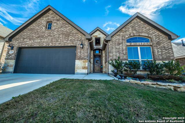8306 Narcissus Path, Boerne, TX 78015 (MLS #1427897) :: BHGRE HomeCity