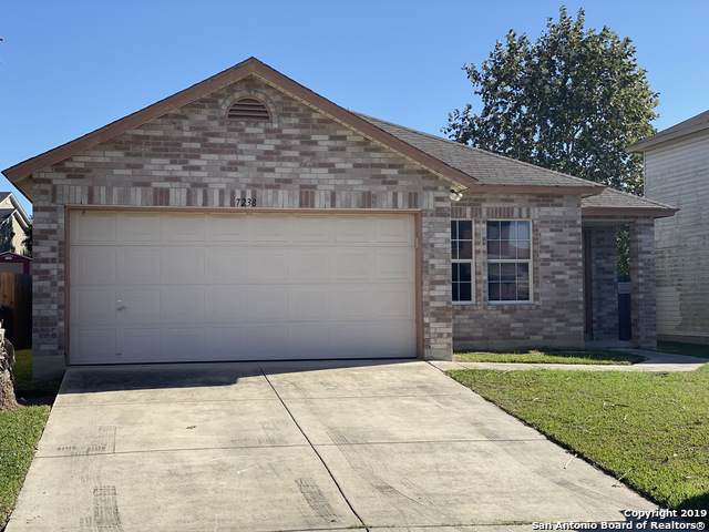 7238 Ruby Palm Pass, San Antonio, TX 78218 (MLS #1427906) :: BHGRE HomeCity