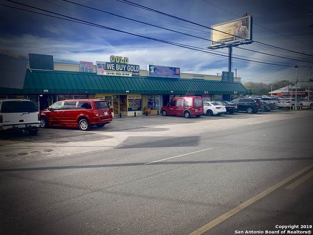 5607 & 5609 San Pedro Ave, San Antonio, TX 78212 (#1427909) :: The Perry Henderson Group at Berkshire Hathaway Texas Realty