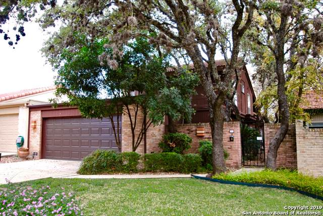 11609 Caprock St, San Antonio, TX 78230 (MLS #1427910) :: Alexis Weigand Real Estate Group