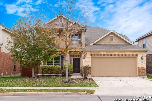 516 Saddlehorn Way, Cibolo, TX 78108 (MLS #1427916) :: The Mullen Group | RE/MAX Access