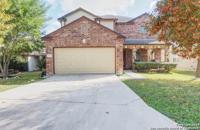 3818 Copinsay Ave, San Antonio, TX 78223 (MLS #1427917) :: Tom White Group